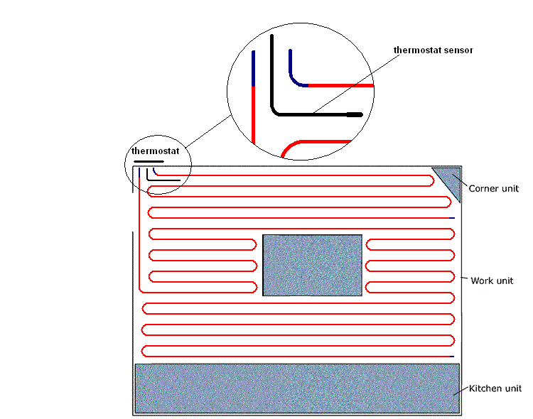 Cable Installation Guide by Discount Floor Heating